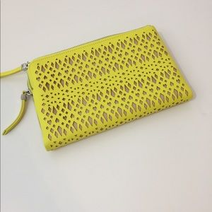 Wristlet Clutch by Stella and Dot NWOT